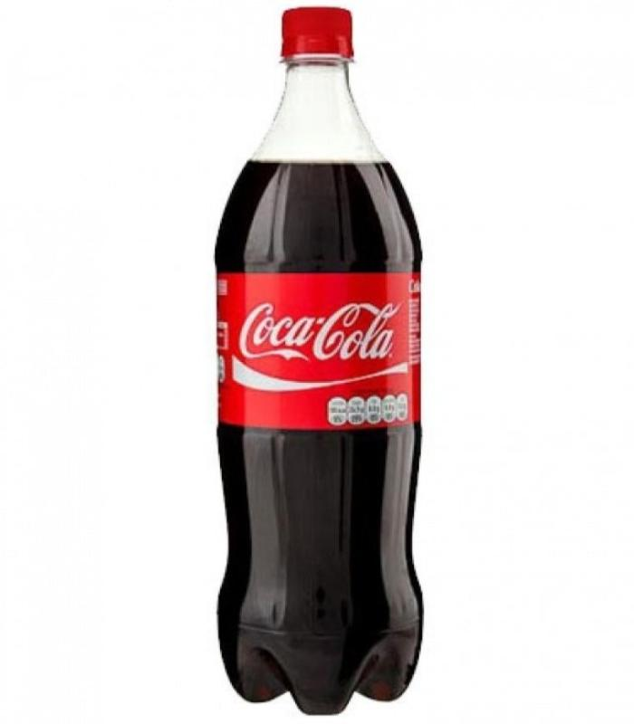 Coca Cola 1 л
