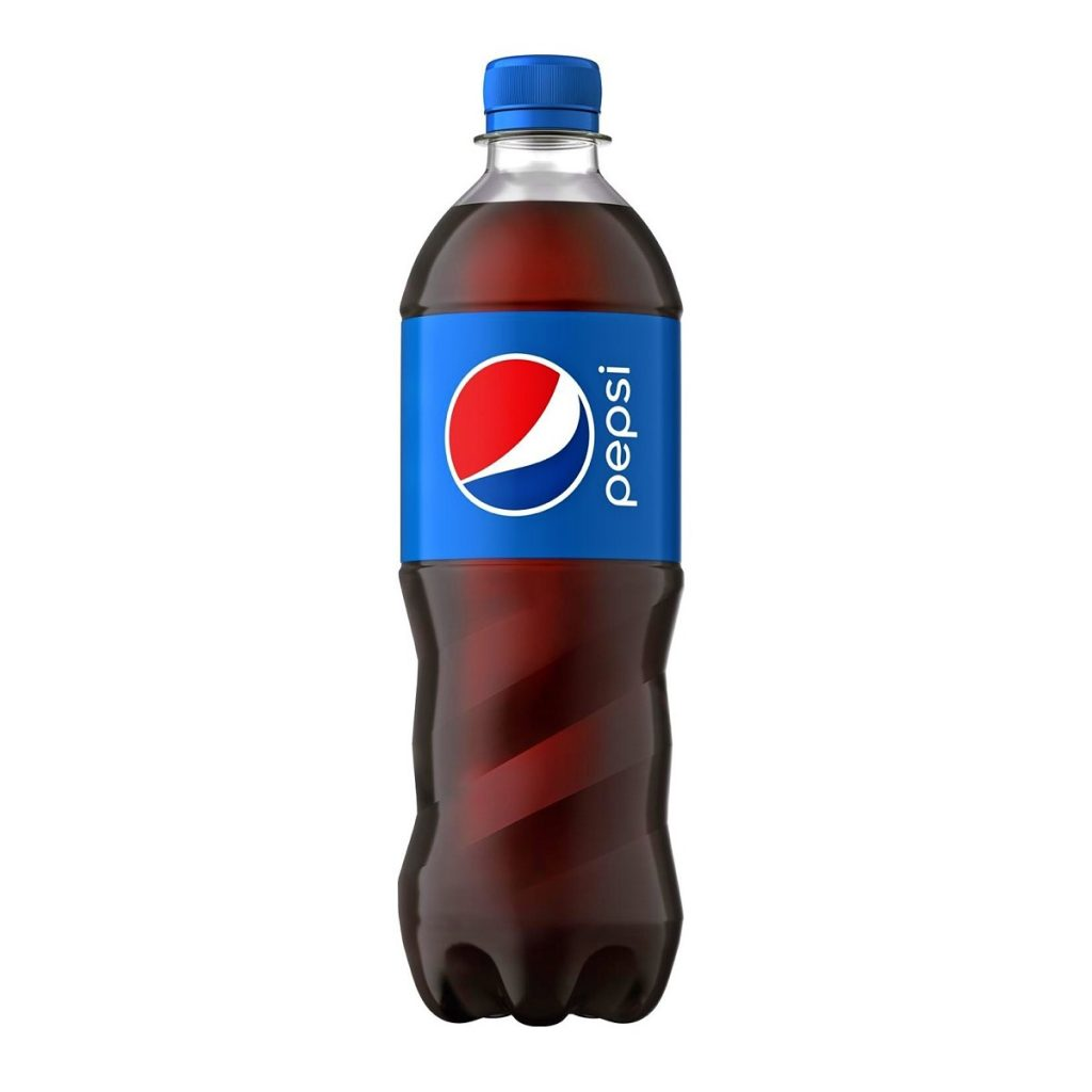 Pepsi 0.5 л